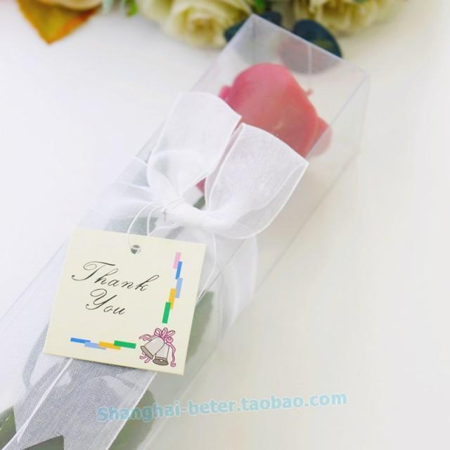 wedding photo - #betergifts 夏季禮物巴黎伴手禮閨蜜婚宴生日創意禮品結婚小禮物伴娘LZ012