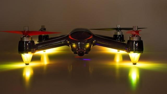 Shadow X Drone Review - Record Your Epic Adventures - Top 10 Gadgets