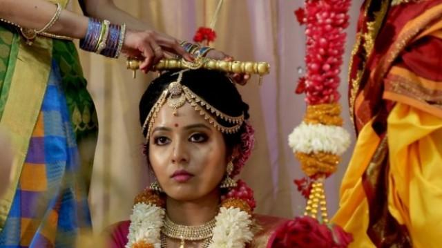 wedding photo - The Significant Rituals of a Tamil Brahmin Wedding - ArticleTed - News and Articles