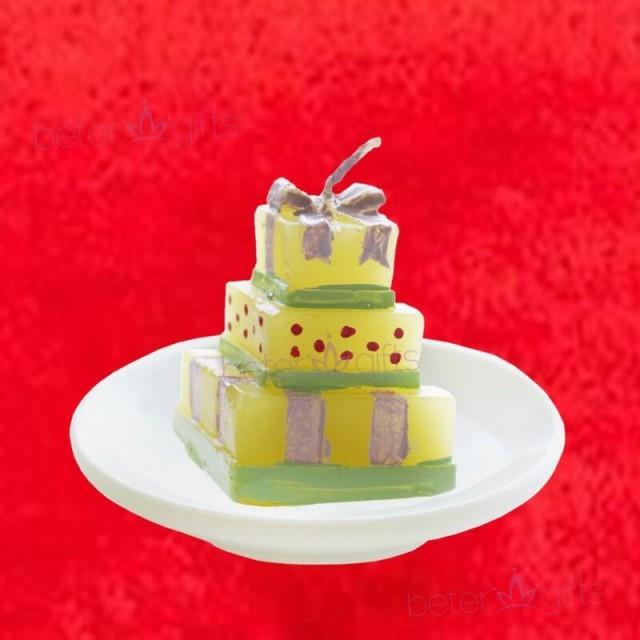 wedding photo - #生日蛋糕 #小蠟燭 奶油蠟燭甜品桌裝飾品Wedding教師節 #beterwedding #小禮物 LZ033