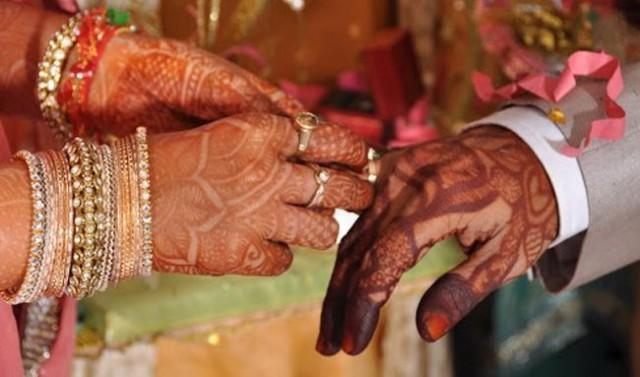 wedding photo - What Are The Traditions Of A Brahmin Garhwali Wedding?