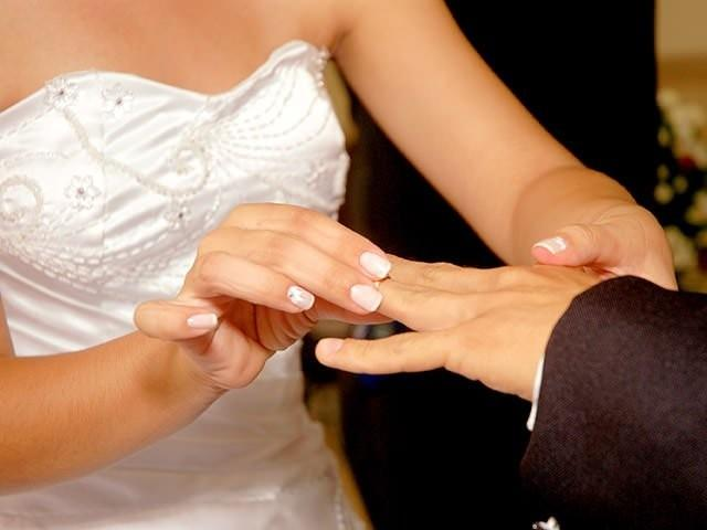 wedding photo - What Rituals do Maharashtrian Weddings Follow?