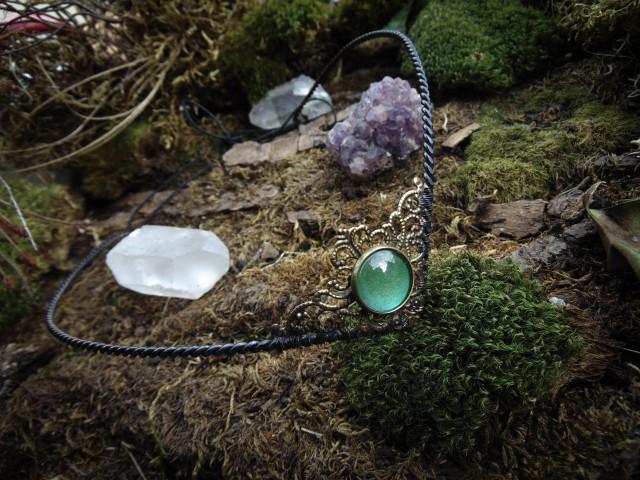Elvish crown, Gothic black elven tiara, copper elven circlet, elvish headdress, elven wedding jewelry, medieval vampire crown, larp crown