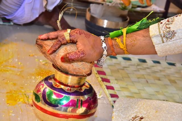 wedding photo - The Top Specialties Of An Oriya Wedding