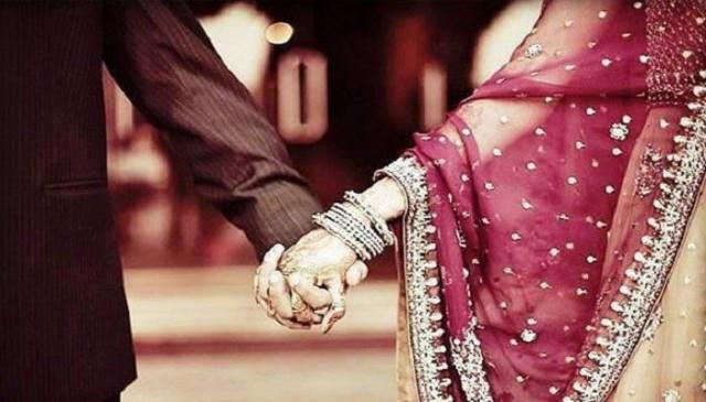 wedding photo - Everything That You Need to Know About A Chennai Muslim Marriage