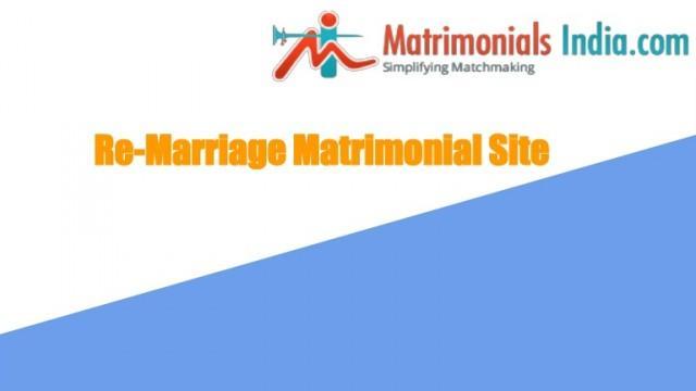 wedding photo - Remarriage Matrimonial Site