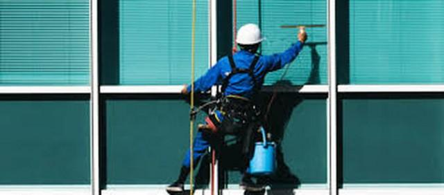 wedding photo - Save Your Energy & Time by Hiring Respectable Window Cleaning Company, Golders Green