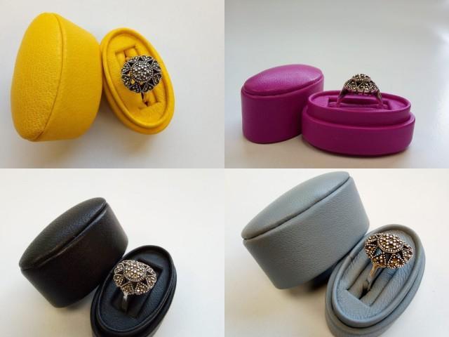 Engagement ring Box - Wedding ring box - Jewelry box - Modern ring box - Proposal ring box - Bridal ring box - Ring box engagement