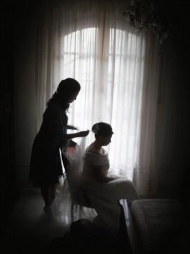 Wedding - Wedding Time