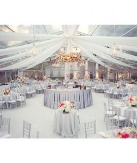 Wedding - Hochzeitsplanung: Die Rezeption