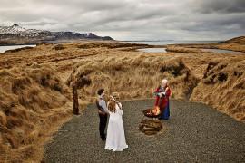 Wedding - Viking Ceremony