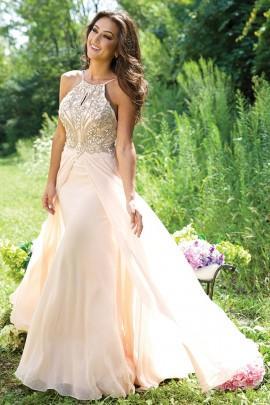 Wedding - prom dress