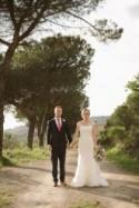 A Romantic Italy Destination Wedding