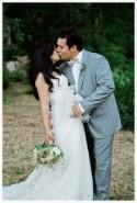 CALISTOGA IRANIAN & ITALIAN VINEYARD WEDDING