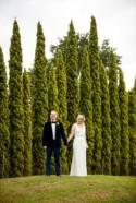 Alex and Ryan's Stones Of The Yarra Valley Wedding