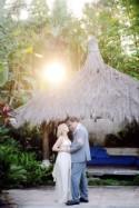 Henrietta and Chris' Intimate Byron Bay Wedding
