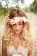 Floral Headpieces ✈ Friday's FAB 5