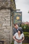 Relaxed Village Inn Wedding: Ben & Emma