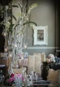 Gorgeous Ballroom Wedding with a Neutral Color Palette