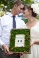 Moss Wedding Decor: Ideas for a Gorgeous Green Celebration