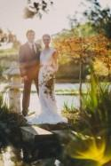 Kirby and Mitch's Southern Highlands Winter Wedding