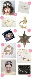 Be A Star – Star Wedding Accessories