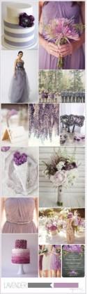 Inspiration Board: Lavender