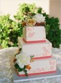 You'll Want to Devour These Sweet Wedding Cakes