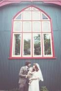 A Vintage Vacation Elopement on the Isle of Wight