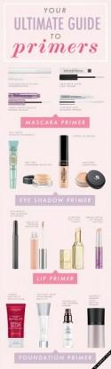 Your Ultimate Guide to Primers