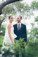 Jodie and Byron's Happy Athol Hall Wedding