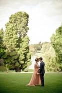 Susie and Edward's Melbourne Vintage Wedding