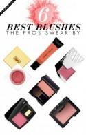 6 Best Blushes the Pros Swear By