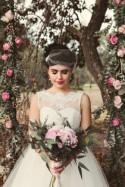 Elvi Design 2013 Bespoke Bridal Collection