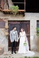 A Dreamy Italian Wedding