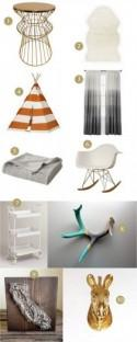 My Home Wishlist Guestpost on At Home In Love