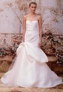Monique Lhuillier Bridal Collection Fall 2014