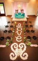 Bohemian Oahu Wedding Alana Kyle Weddbook
