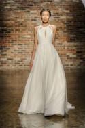Hayley Paige Fall 2014 Wedding Dresses