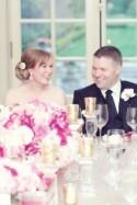 An Elegant Pink Wedding in Toronto