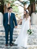 Whimsical Animal-Inspired Wedding: Marie + Bruce