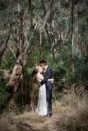 Lizzie and Robbie's Australian Country Hall Wedding