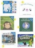Baby Essentials: Books