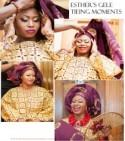 Fola Lawal Photography On Esther and Damola's Traditional Wedding