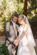 Jo and Olly's Autumn South Australia Wedding