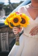 The Bride Diaries: Emily's Pretty Party Pub Informal Wedding Part 1