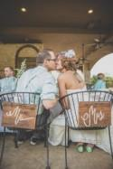 Adorable Mint Wedding in Texas
