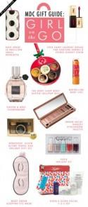MDC Gift Guide: Girl on the Go