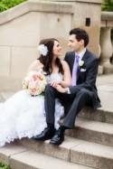 A Chic Wedding in Ottawa, Ontario