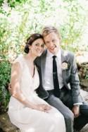 Sarah & Matt's Vintage Inspired Daylesford Convent Wedding